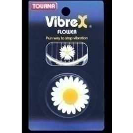 Tourna Vibrex Flower Dampener - Tta7-64 - Tennis Grips & Accessories Vibration Dampeners TTA7-64