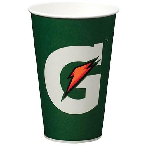 Gatorade 7 Oz. Disposable Cups (2;000-pack)-pack - 1376906 - Baseball And Softball Baseball Athletic Supporter Cups 1376906