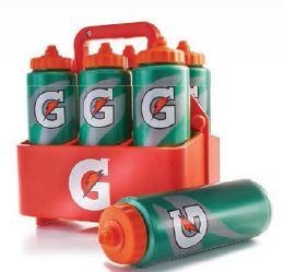 Gatorade Bottle Carrier-each - 1420365 - Facilities Management Water Coolers And Hydration Water Bottles Carriers 1420365