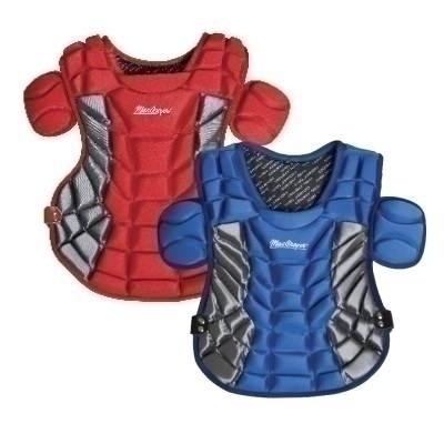 Baseball & Softball Baseball & Softball Protective Gear Baseball & Softball Chest Protectors - 1298505 - Mac B81 Girls Protector-each 1298505
