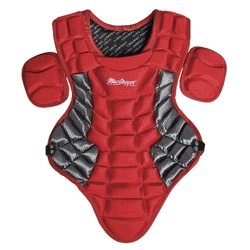 Baseball & Softball Baseball & Softball Protective Gear Baseball & Softball Chest Protectors - 1298345 - Macgregor Junior Chest Protector-each 1298345