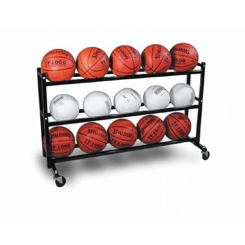 $75.67 More Details · Facilities Management Storage Solutions Storage Carts    1162608   Monster Ball Cart Each
