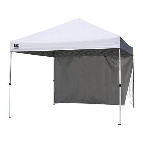 Quik Shade 10 Ft. X 10 Ft. Canopy-each - 1334586 - Facilities Management Table Cloth Tire Cover Military Indian Logo Tire Shades 1334586