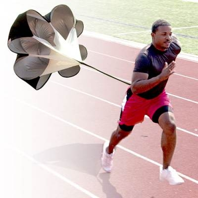 "Speed Chute 54"" Diameter-each - 1273694 - Fitness Speed And Agility 1273694"