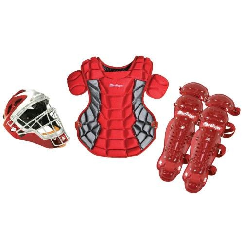 Varsity Fast Pitch Catcher Gear Pack-pack - 1186925 - Baseball And Softball Fast Pitch Baseball And Softball Apparel 1186925