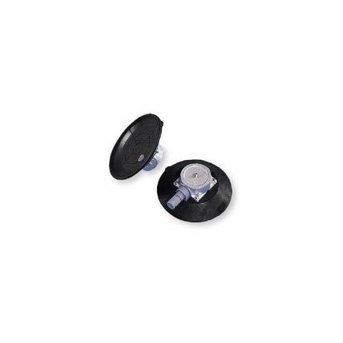 Wall Suction Cups-each - 1033670 - Wall And Ball Wallyball 1033670