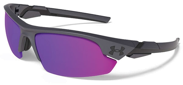 Ua Windup Youth Infrared Multiflection Sat - Suayw2 - Athletics Racquetball & Squash Eyewear >under Armour SUAYW2