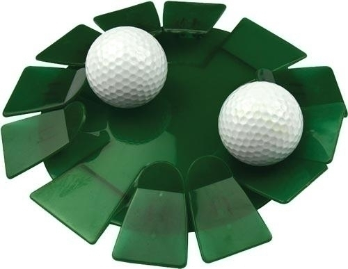 Golf Putting Cup - Ge089p - Golf Putting Greens Roll Out GE089P