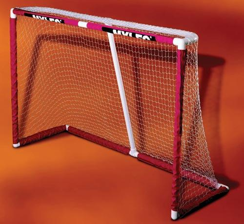 Pro Style Pvc Hockey Goal - 72 Inch X 48 Inch Official Size - Go021p - Athletics Field Hockey And Lacrosse Field Hockey Goals GO021P