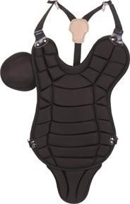 Youth Chest Protector - Ages 9-12 - Bs060p - Baseball And Softball Baseball Shinguards And Chest Protectors BS060P