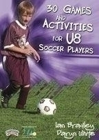 30 Games And Activities For U8 Soccer Players - Rd-02512b - Soccer Mls Soccer Dc United Toys Games Puzzles Games RD-02512B