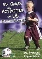 35 Games And Activities For U6 Soccer Players - Rd-02512a - Soccer Mls Soccer Dc United Toys Games Puzzles Games RD-02512A