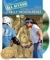 Allaccess Ucla Softball Practice - Sd-03776 - Softball Dvd SD-03776