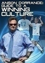 Anson Dorrance: Guide To A Winning Culture - Rd-04506c - Soccer Dvd RD-04506C