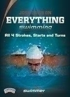 Josh Davis On Everything Swimming: All 4 Strokes; Starts And Turns - Md-04129 - Swimming Dvd MD-04129