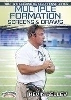 Multiple Formation Screens And Draws - Fd-04628c - Hockey Dvds And Videos Adult Coaching Dvd FD-04628C