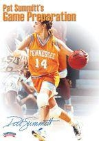 Pat Summitts Game Preparation - Bd-02959 - Basketball Dvd BD-02959