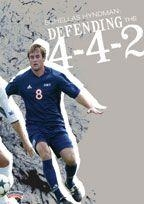 Schellas Hyndman: Defending The 442 - Rd-02457c - Soccer Dvd RD-02457C
