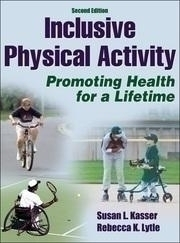 Toys Infant Toddler Active Play - 9781450401869 - Inclusive Physical Activity-2nd Edition 9781450401869