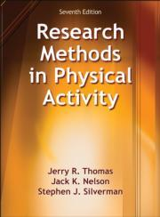 Toys Natural & Physical World - 9781450470445 - Research Methods In Physical Activity-7th Edition 9781450470445