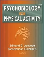 Psychobiology Of Physical Activity - 9780736055369 - Toys Hands On Math Activities 9780736055369