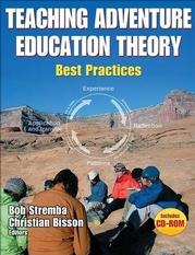 Teaching Adventure Education Theory - 9780736071260 - Physical Education And Recreation Physical Education And Recreation Teaching Videos Vhs Tapes 9780736071260