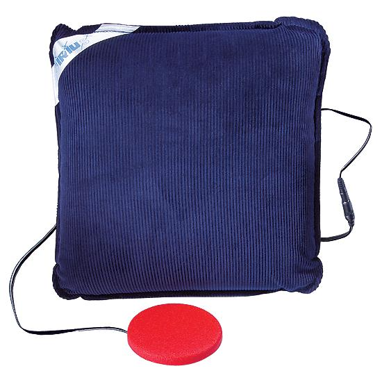 Adapted Vibrating Pillow - 8520 - Special Populations Assistive Technology 8520