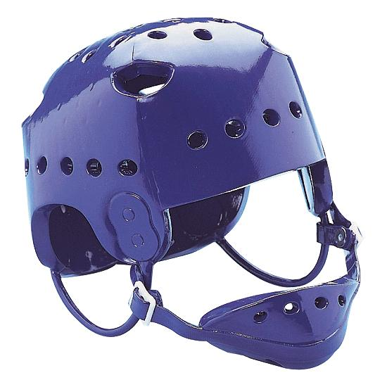 Special Populations Clinical Furniture Aids For Daily Living - 5056-pnk-lg - Breezelite Helmet With Chin Guard 5056-PNK-LG