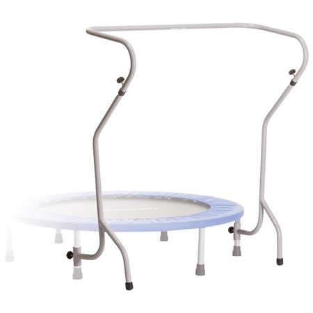 Flaghouse Jogging Trampoline Safety Stabilizer Bar - 4541 - Games Hopping Jumping Games Trampolines 4541