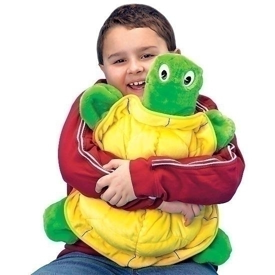 Giant Vibrating Turtle - 39358 - Games Giant Games 39358