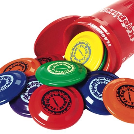 Keepers! Flying Disc Set - 12238 - Games Disc Golf Official Disc Golf Discs 12238