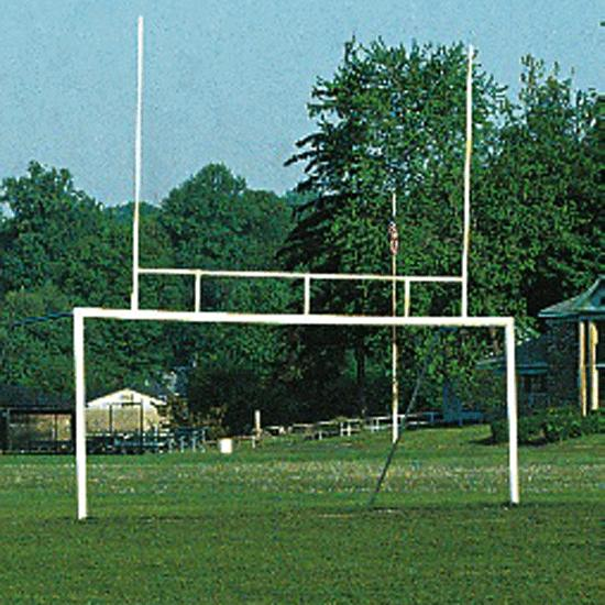 Official Soccer With Football Goals - 11479 - Soccer Soccer Goals Official Size Soccer Goals 11479