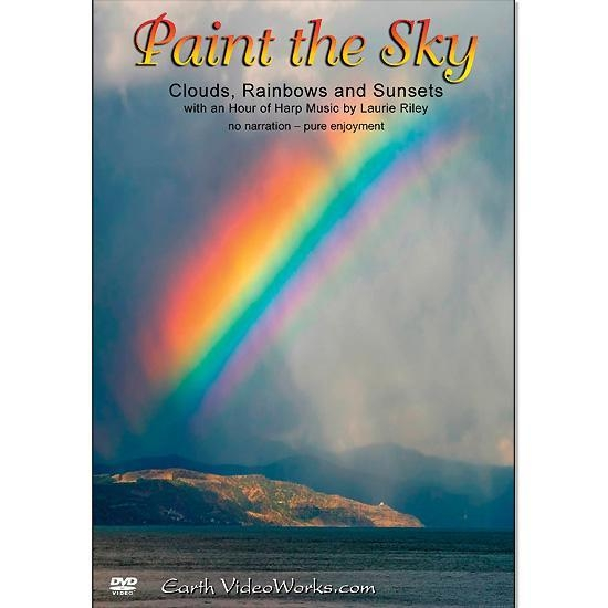 Paint The Sky Dvd - 40274 - Hockey Dvds And Videos Practice Dvd 40274