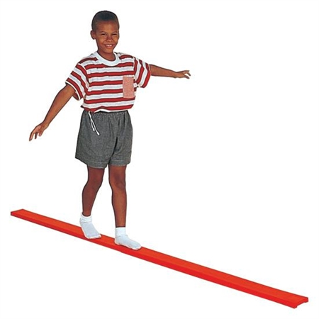 Poly Beam - 5063 - Gymnastics Balance Beams 5063