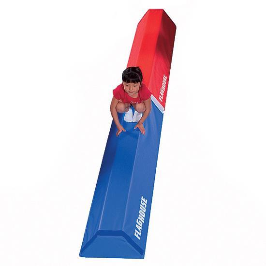 Training Beams - 12888-red - Gymnastics Equipment 12888-RED