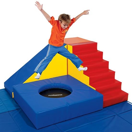 Trampoline - 39747 - Games Hopping Jumping Games Trampolines 39747