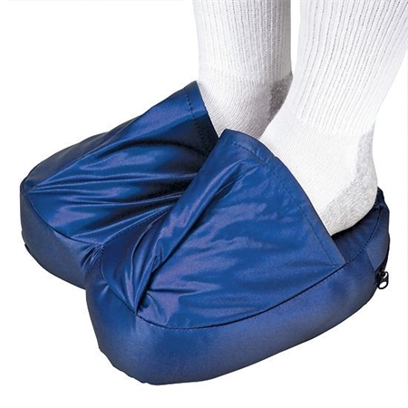 Vibrating Foot Slippers - 34600 - Special Needs Sensory Processing Multi Sensory 34600