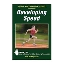 Developing Speed - 78294 - Physical Education Rhino Speed Ropes 78294