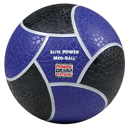 Toys Sports Toys Fitness Toys & Accessories - 25212 - Elite Power Med-ball 12 Lb. 25212