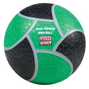 Toys Sports Toys Fitness Toys & Accessories - 25215 - Elite Power Med-ball 15 Lb. 25215