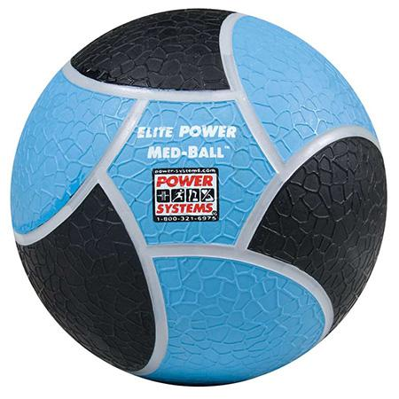 Toys Sports Toys Fitness Toys & Accessories - 25218 - Elite Power Med-ball 18 Lb. 25218