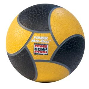 Toys Sports Toys Fitness Toys & Accessories - 25202 - Elite Power Med-ball 2 Lb. 25202