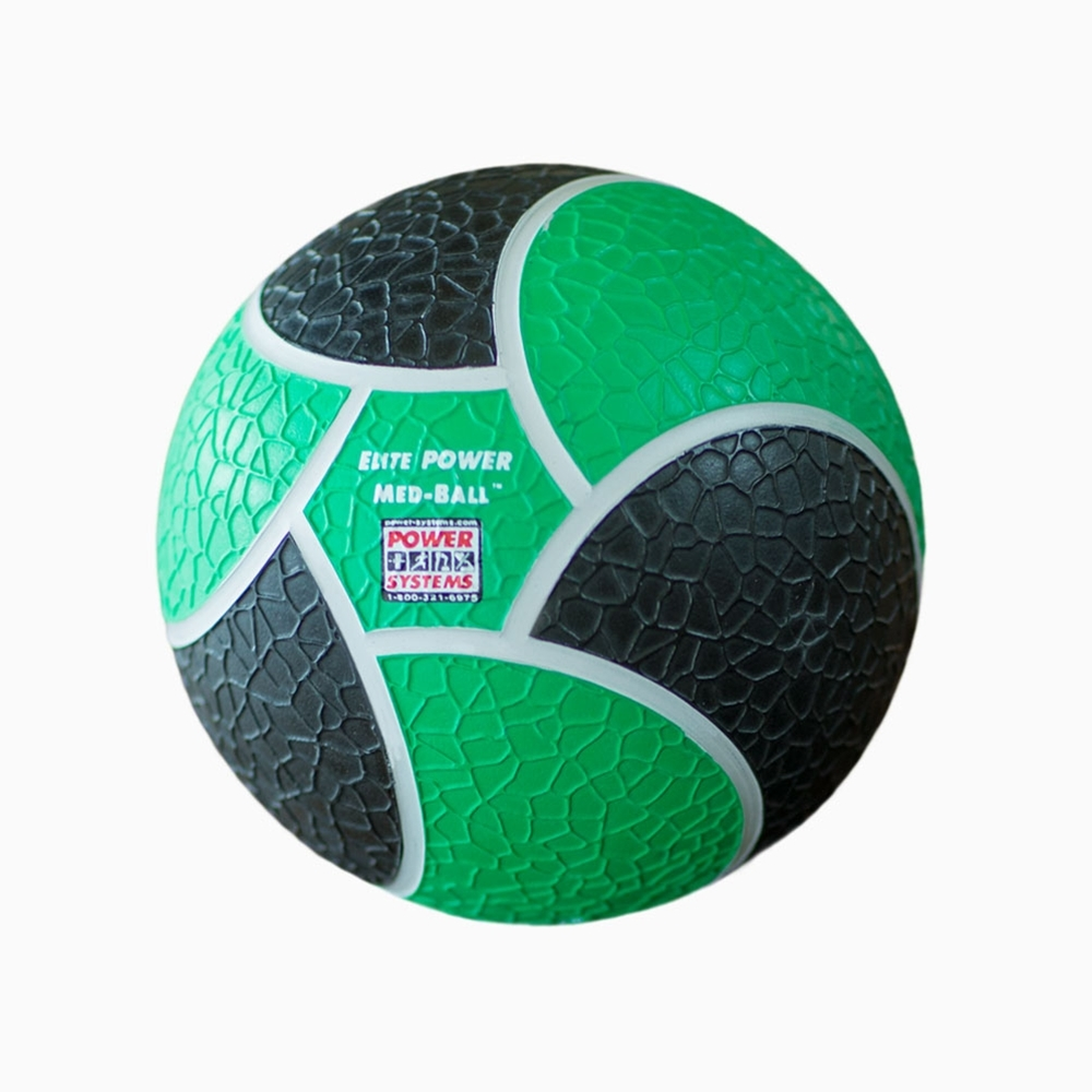 Toys Sports Toys Fitness Toys & Accessories - 25206 - Elite Power Med-ball 6 Lb. 25206
