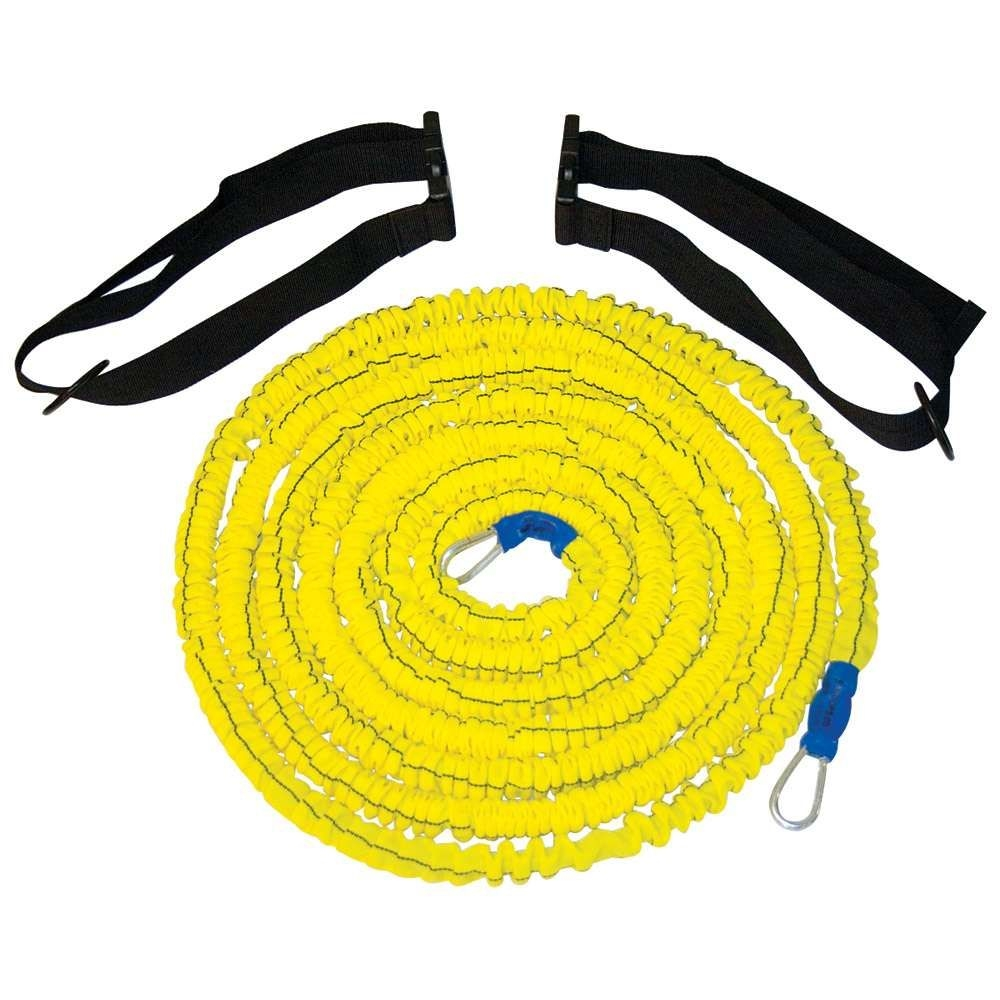 Speed Harness With Std Belts & Med Tubing - 10302 - Track And Field Step Agility Hurdles 10302