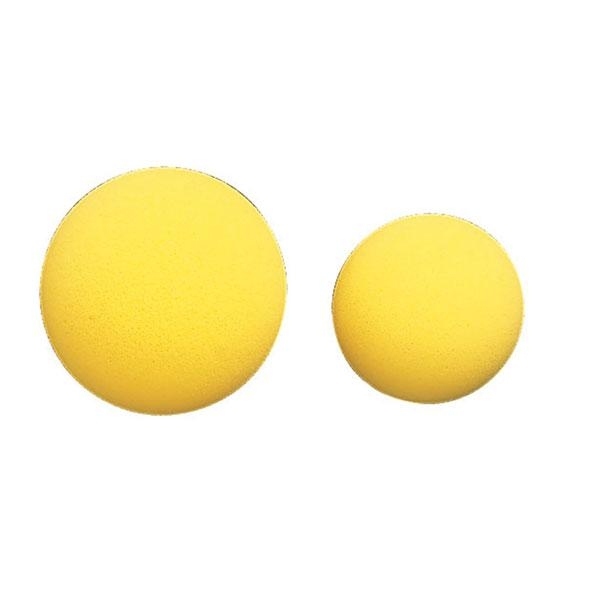 2.75 Inch High Bounce Uncoated Foam Ball - Rs27 - Sports Toys Playground Foam Balls RS27