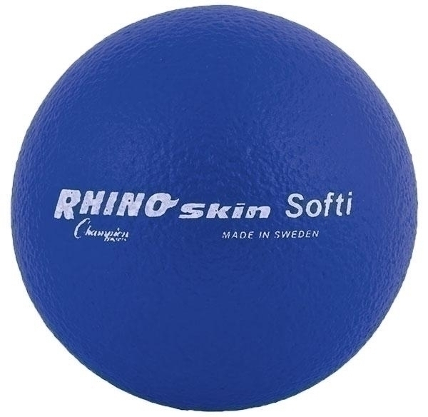 6 Inch Rhino Skin Low Bounce Softi Foam Ball - Rs65 - Playscapes Rhino Skin Foam Balls RS65