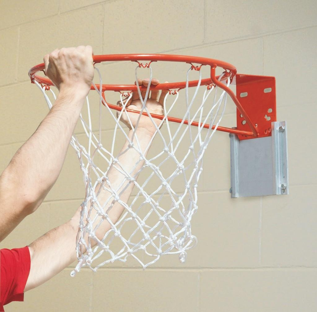 Removable Practice Goal Package - Tr75 - Basketball Basketball Goals Standard Basketball Goals TR75