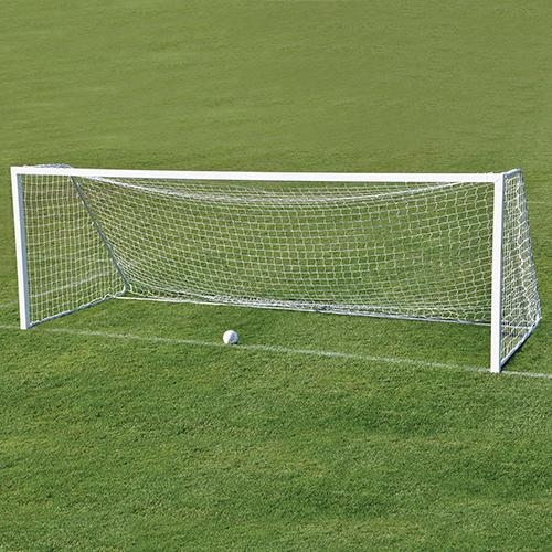 Classic Square Official Portable Soccer Goal - Sgp-760 - Soccer Soccer Goals Official Size Soccer Goals SGP-760