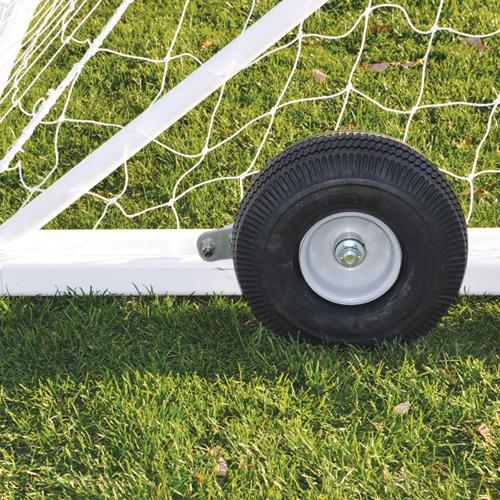 Nova Goal Wheel Kit - Nsgwk - Soccer Soccer Goals Club Soccer Goals NSGWK