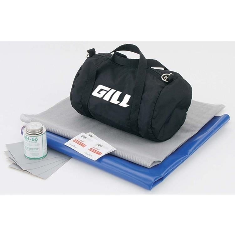 Pit Repair Kit ; Red - 699r - Track And Field Pits High Jump Pits Covers And Platforms 699R